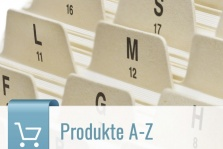 Audio Products A-Z