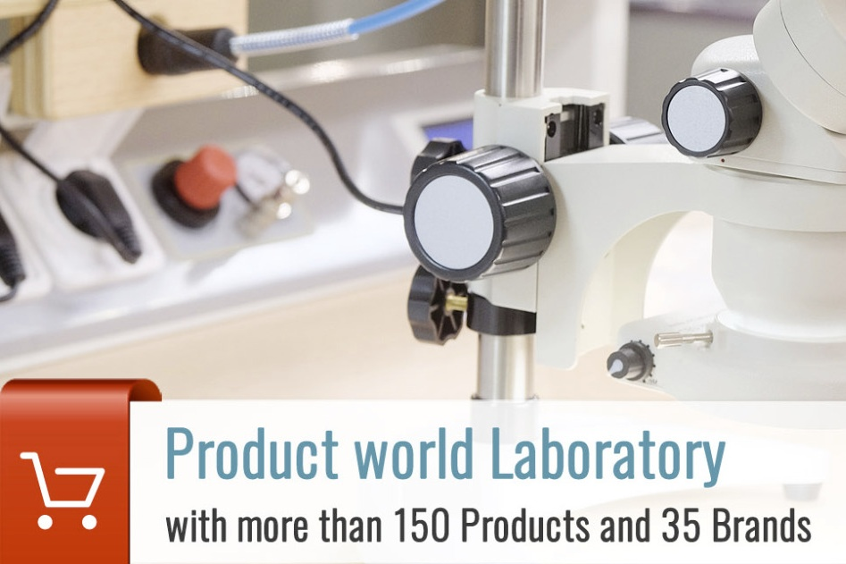 Products Laboratory