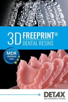 3D FREEPRINT® Catalogue